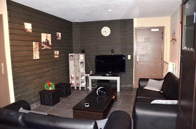 Home Le Foyer Strepy Bracquegnies : Immobiliere nicola saldi strépy bracquegnies appartement